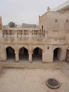 040_Muharraq  Beit Sheikh Isa bin Ali  19th  C  The Sheikh Quarter