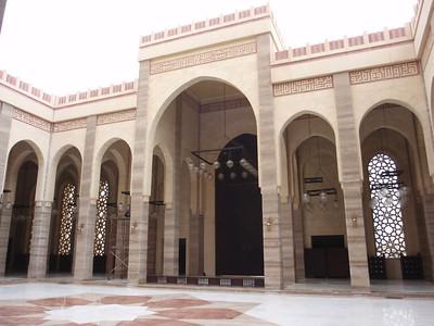 013_Manama  Al Fateh Mosque  The Courtyard
