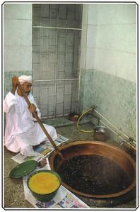 111_Nizwa  Omani Sweet, Halwa