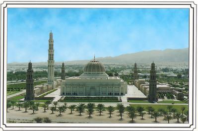 010_Grand Mosque  Sultan Qaboos Gift  Mark 30th Year Reign