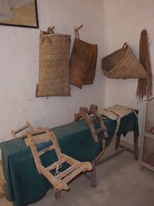658_Sayun  Sultan's Palace  Farmer Tools