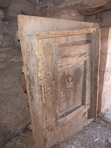 180_Al-Zakatain Fort  The Entrance Door