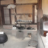 170_Korean Folk Village  Middle Class Farmer's House in the Southern Part  2 parallels houses  Spacious rooms and wooden floor jpg