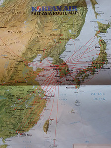 001_Asian Map  South Korea Location jpg