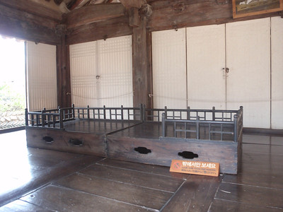 189_Manor House in the Southern Part  The various types of wooden floor are distinguised throughout the house to be cool during hot weather season jpg