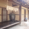 173_Korean Folk Village  Middle Class Farmer's House in the Southern Part  2 parallels houses  Spacious rooms and wooden floor jpg