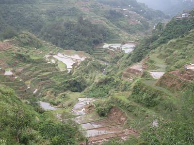 611_Banaue  The Ifugao Rice Terraces  The NFA-Aguian View Point