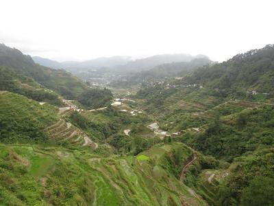 576_Banaue The Ifugao Rice Terraces  Main View Point