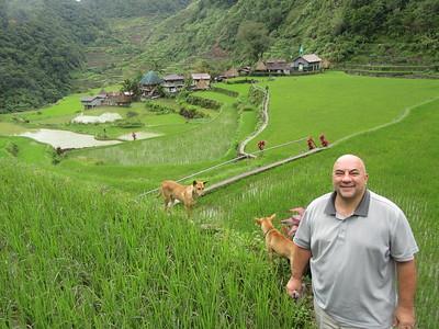 717_Bangaan Village and Rice Terraces  JDP