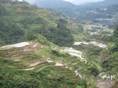 596_Banaue  The Ifugao Rice Terraces  Dyanarra View Point