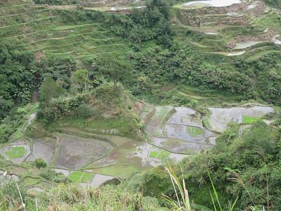 597_Banaue  The Ifugao Rice Terraces  Dyanarra View Point