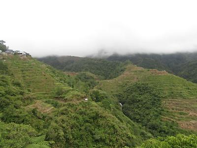 591_Banaue  The Ifugao Rice Terraces  Dyanarra View Point