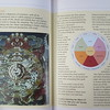 012_The Wheel of Life  Refer to the cyclical nature of existence and the 6 relams where rebirth take place