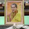 225_Docho La (Pass)  3,050m  Drunk Wangyel  His Majesty Jigme Singye Wangchuck  The Fourth King of Bhutan