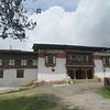 408_Gantey  Gangtey Gompa  17th century  Built like a dzong (monastery-fortress)