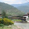 272_Punakha Dzong (Monastery-Fortress)  Puna Mochhu Bazam  Bridge  2008  Paid by Germany