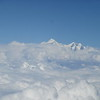 016_View from the Sky  Mt  Everest and the great Kangchenjunga, Makalu peaks