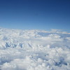 018_View from the Sky  Mt  Everest and the great Kangchenjunga, Makalu peaks