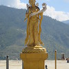 152_Thimphu Valley  Buddha Dordenma Project