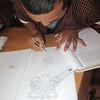 206_Thimphu Institute for Zorig Chusum  Painting I