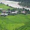 258_Punakha Valley  Khamsum Yulley Namgyal Chorten