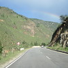 133_Between Paro Valley and Thimphu Valley  55km long, 1 5 hours  The first expressway in the country