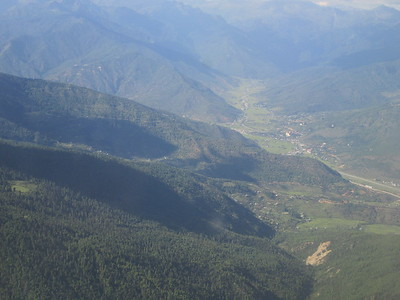 020_Paro Valley  Set in what is considered to be the most beautiful of the main valleys  2280m