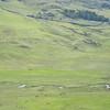 360_Phobjikha Valley  The Nakey Chhu drains the marshy valley