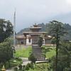 226_Docho La (Pass)  Druk Wangyal Lhakhang  White Prayer Flags (purity of thought)