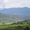 236_Punakha Valley  Produces most of the oranges and fruits grown commercially in Bhutan