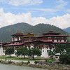 270_Punakha Dzong (Monastery-Fortress)  The winter seat of the Je Khenpo and ancient capital of Bhutan