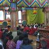 146_Thimphu  The National Memorial Chorten