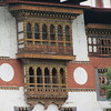 276_Punakha Dzong  The (Central) Monk Body is Bhutan 's main monastic body of Lamas (monks)