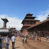 089_Patan  Durbar Square  The Royal Palace and his Three Main Chowks (courtyard), Mani Kesab Narayan Chwok, Sundari Chwok and Mul Chowk