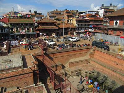 167_Patan  Durbar Square