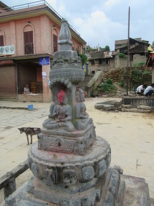 028_Bungamati  Machhindra Nath Temple
