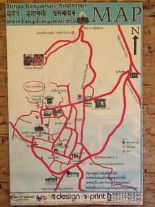 032_Bungamati  Map