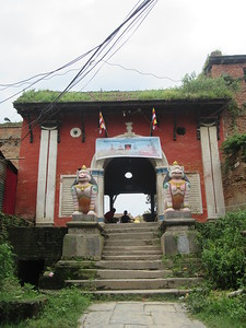 031_Bungamati  Machhindra Nath Temple