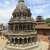 088_Patan  Durbar Square  Contains some of the finest examples of Newari Architecture in Nepal