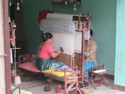 042_Bungamati  Textile