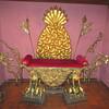 100_Patan Museum  Durbar Square  Kesab Narayan Chwok  Throne of the Patan Kings (2 of 2)