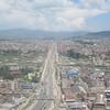 007_Kathmandu  View from the Sky