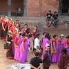 096_Patan  Durbar Square  Mani Kesab Narayan Chwok  Degu Taleju Temple