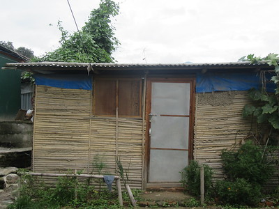 039_Bungamati  Aftermath of the April 2015 Earthquake  Shelter Housing
