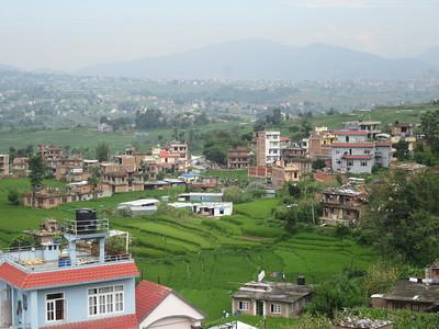 016_Bungamati  Terraced Rice Fields