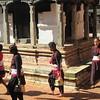 097_Patan  Durbar Square  Mani Kesab Narayan Chwok  Degu Taleju Temple