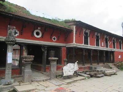 029_Bungamati  Machhindra Nath Temple