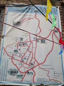 018_Bungamati  Map