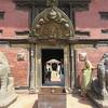 092_Patan Museum  Keshav Narayan Chowk  One of the royal palaces of the former Malla kings of the Kathmandu Valley