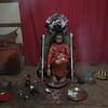 083_Patan  Ratnakar Mahabihar  Living Goddess